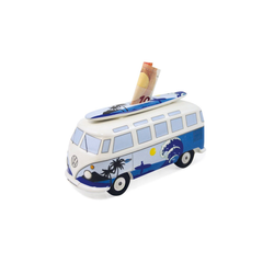 VW Collection by BRISA Spardose VW Bulli T1 blau