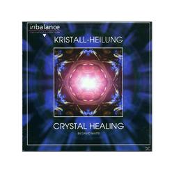 David Watts - Kristall-Heilung (CD)