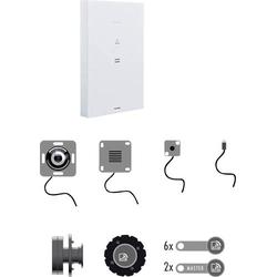 M-e modern-electronics 40940 Türsprechanlage Türsprechanlagen-Modul