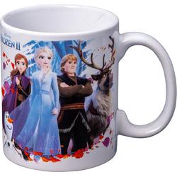 ak tronic Tasse Tasse Disney Die Eiskönigin 2