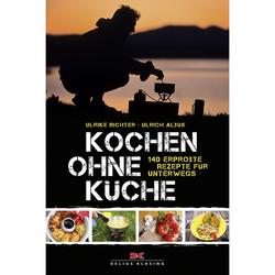 KOCHEN OHNE KÜCHE - Kochbücher