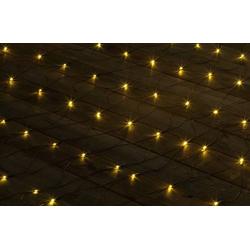 Sygonix Lichternetz Außen 230 V/50Hz 200 LED (L x B) 300cm x 200cm