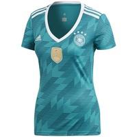 adidas DFB Auswärtstrikot Replica 2018/19 Damen