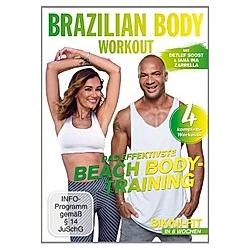 Brazilian Body Workout