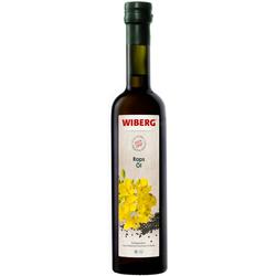 Raps-Öl kaltgepresst - WIBERG