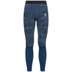 Odlo - Blackcomb Estate Blue Unterhose - Unterwäsche - Größe: XL