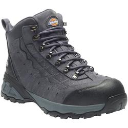 Dickies Gironde Arbeitsschuh Schuhgröße 40 - 47 grau 44