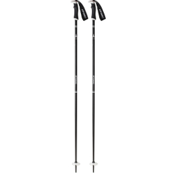 Atomic - AMT SQS W Black/White - Skistöcke - Größe: 120 cm