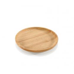 Snackplatte GUMMIBAUM (DH 25x2 cm)
