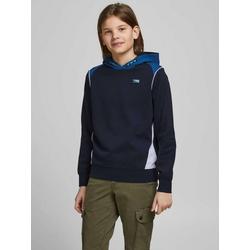 Jack & Jones Junior Sweatshirt Carling (1-tlg) 164