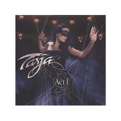 Tarja Turunen - Act 1 (Vinyl)