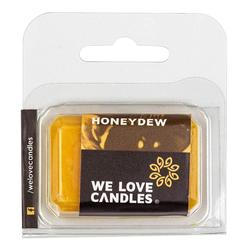 Duftwachs Basic - Melon & Honey 15g