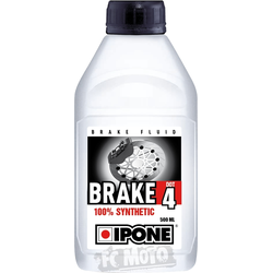 IPONE DOT 4 Rem vloeistof 500 ml