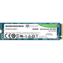 Seagate Barracuda Q5 SSD 500 GB