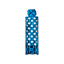 Klymit Isomatte Inertia O Zone Mattenfarbe - Blau, Mattengröße - ~ 60 x 190 cm, Mattenvariante - Aufblasbar, Mattenstärke - 4 cm,