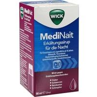 Procter & Gamble WICK MediNait Erkältungssaft