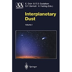 Interplanetary Dust  2 Pts. - Buch