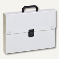 Rumold Zeichenkoffer DIN A3, transparent, 370206