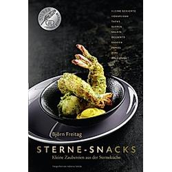 Sterne-Snacks
