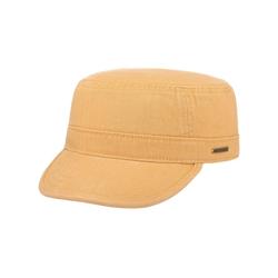 Stetson Army Cap (1-St) Armycap mit Schirm