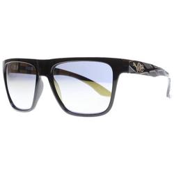 Puma Exo 600 PU0008S 007 5717 Black Sonnenbrille