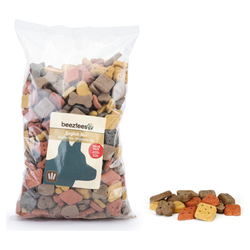 (4,21 EUR/kg) Beeztees English Mix, Inhalt: 1400 g