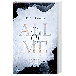 All of Me / Finding Me Duet Bd.1. K. L. Kreig  - Buch