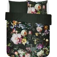 ESSENZA Fleur dunkelgrün (155x220+80x80cm)