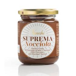 Kakao- und Haselnusscreme, 250 g - Venchi S.p.A.