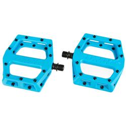 DMR Plattform-Pedal V11 Blau