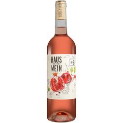 Hauswein Nr. 6 Rosado 0.75L 13% Vol. Roséwein Trocken aus Spanien