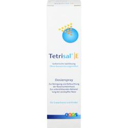 TETRISAL E Nasendosierspray 20 ml