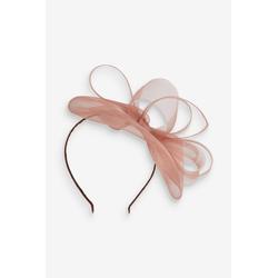 Next Haarschmuck Fascinator, 1-tlg. rosa