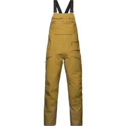 Norrona - Tamok Gore-Tex Pro Bib M Camelflage - Skihosen - Größe: S
