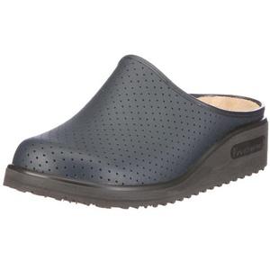 Berkemann Unisex-Erwachsene Tec-Pro Thordu Clogs, Blau (blau 300), 38 2/3 EU