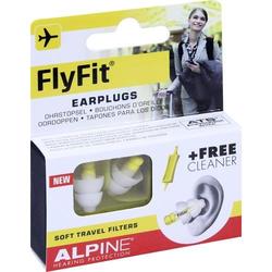 ALPINE FLYFIT Ohrstöpsel 2 St