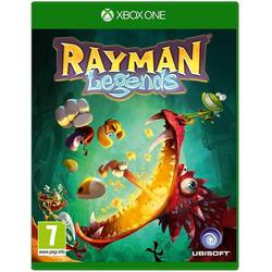 Rayman Legends - XBOne [EU Version]