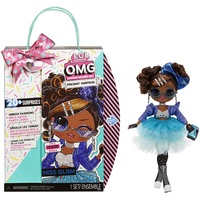 MGA Entertainment MGA L.O.L. Surprise OMG Present Surprise Miss Glam, Puppe