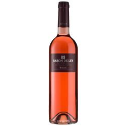 Rioja Rosado - 2019 - Barón de Ley - Roséwein