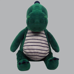 Baby Dino Waggy Musical Learning Toy - Just One You made by carter's