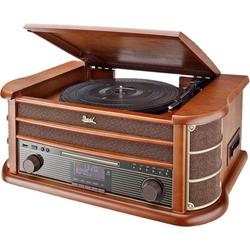 Dual NR 50 Nostalgie Plattenspieler
