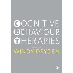 Cognitive Behaviour Therapies: eBook von