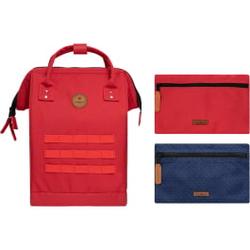 Cabaia - Oslo Medium Red - Laptoptaschen