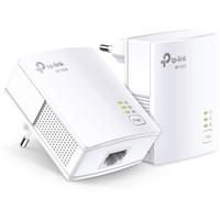 TP-LINK Technologies TP-Link TL-PA7017 KIT AV1000 Gigabit Powerline Adapter Kit
