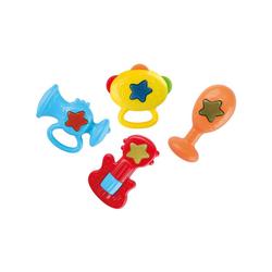 Playgo Spiel, Meine erste Jazz Band