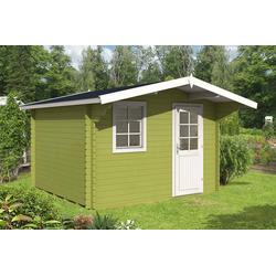 Gartenhaus Modell Lugo