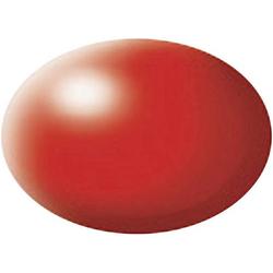 Revell Emaille-Farbe Leucht-Rot (seidenmatt) 332 Dose 14ml
