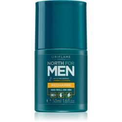 Oriflame North For Men Deoroller für Herren 50 ml