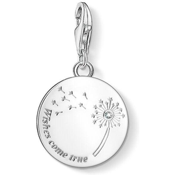 Thomas Sabo Pusteblume WISHES COME TRUE 1457-051-21 Charm Anhänger