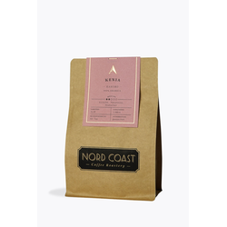 Nord Coast Coffee Kenia Kahuro 250g